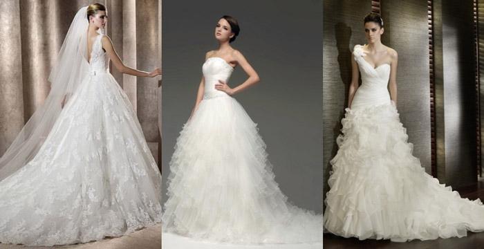 Wunderschöne Brautkleider Online