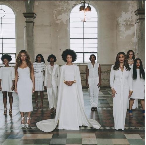 Hochzeit Solange