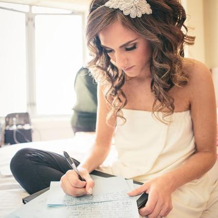 Hochzeit plannen