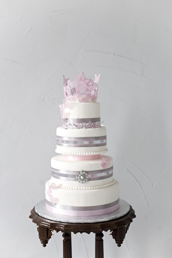 Torte Deckel