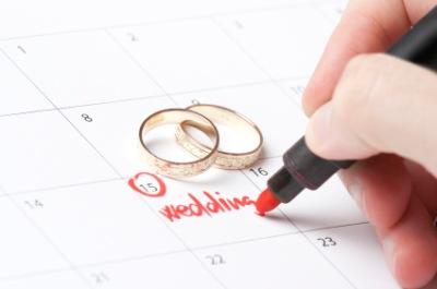 Hochzeitplannen