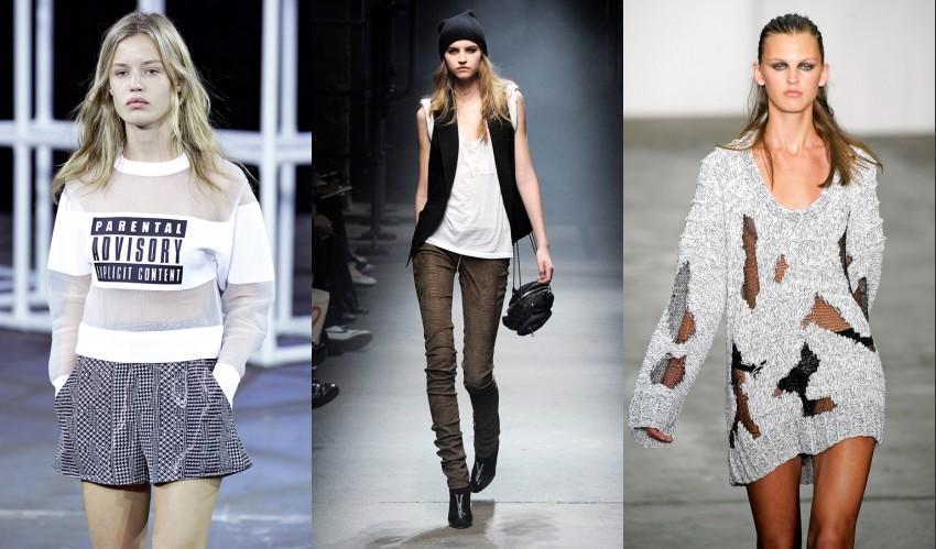 Damen Kleider 2015