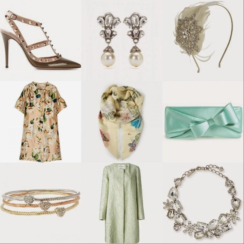 Elegantes Look