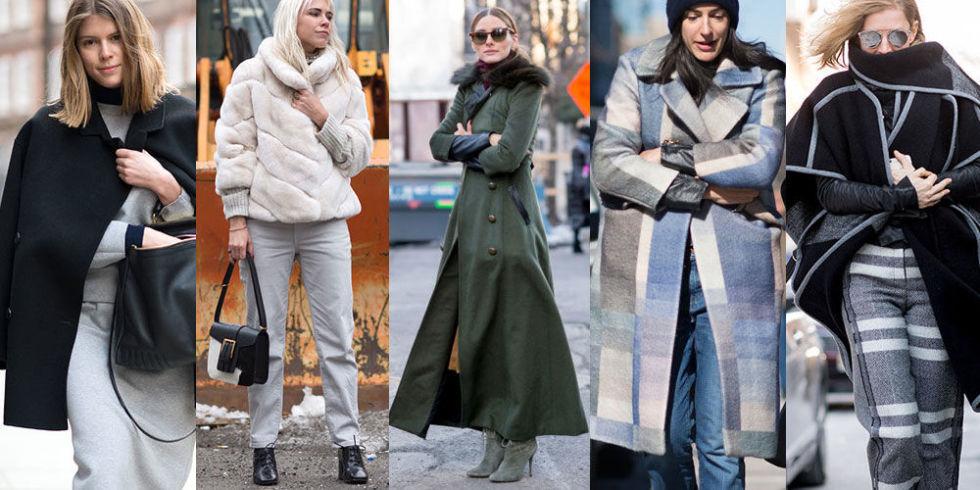 Mantel Fashion