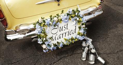 Hochzeitsdose