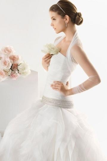 Schönes neues 2016 Brautlkeider