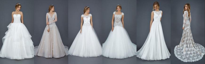 Hochzeitskleider 2016