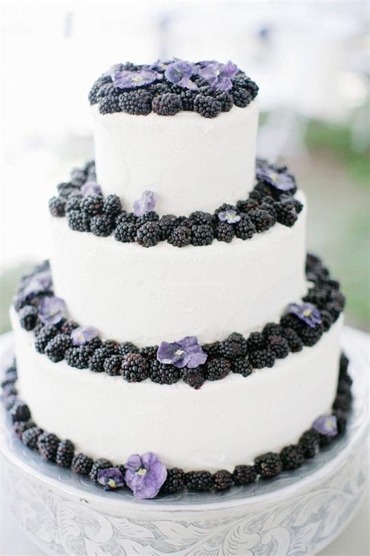 Fruhling Und Sommer Hochzeitstorte Inspiration Ihr Grosser Tag