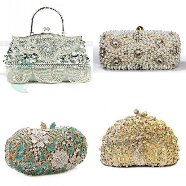 Luxus-Tasche-Damen