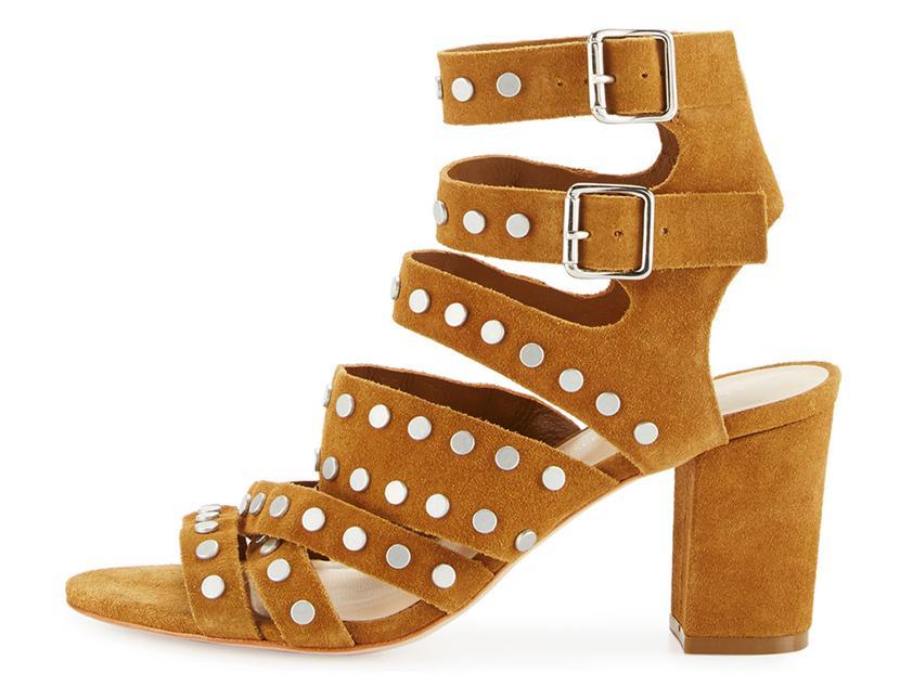 Heel-Sandal