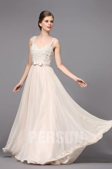 Elegant-Champagner-A-Linie-Herz-Ausschnitt-Brautkleid-Hochzeitsmode-Online-Persunkleid