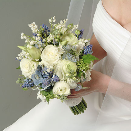 Blume Braut