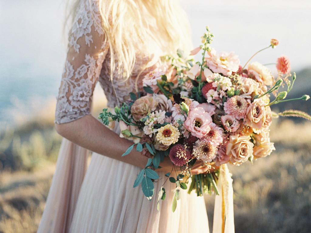 Hochzeitblume