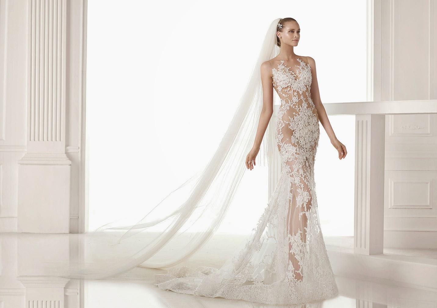 Brautkleid – Ihr großer Tag